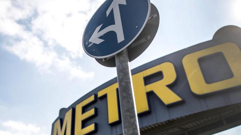 Tschechischer Milliardär: Kretinsky scheitert mit Übernahmeangebot für Metro