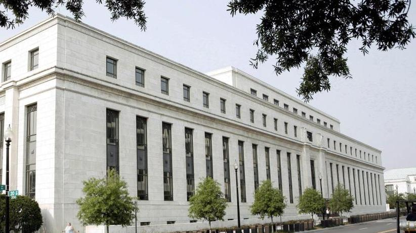 Politische Einmischung?: Trump will von Notenbank Zinssenkung um einen Prozentpunkt