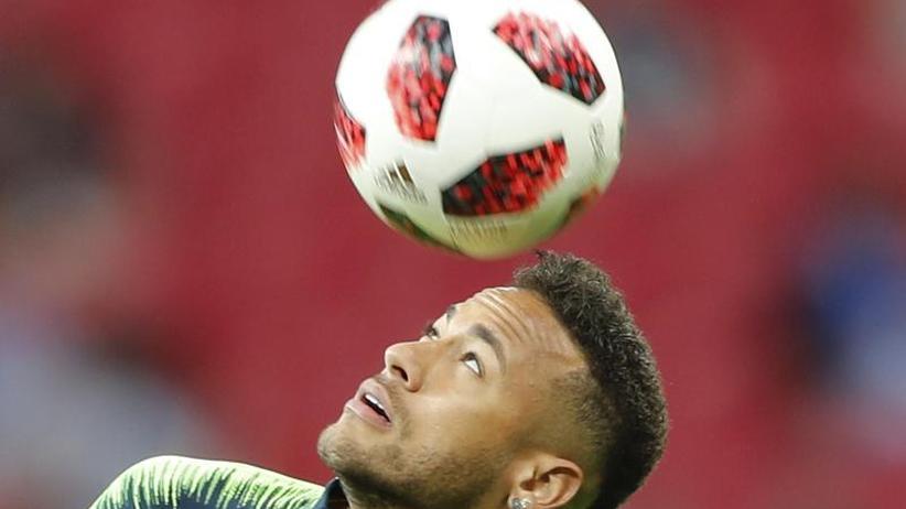 Transfermarkt: Neymar-Wechsel: Real will offenbar Jungstar Vinicius abgeben