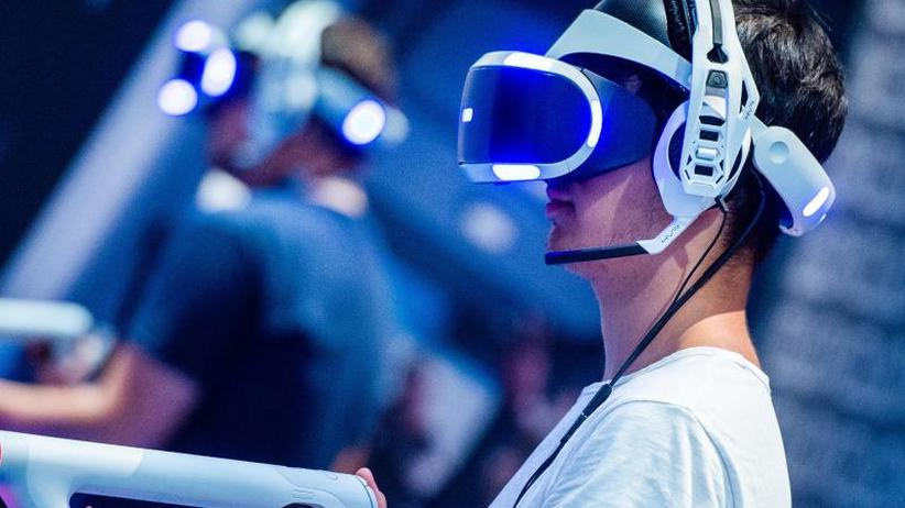 Wachstum hält an: Gaming-Branche macht 11 Prozent mehr Umsatz