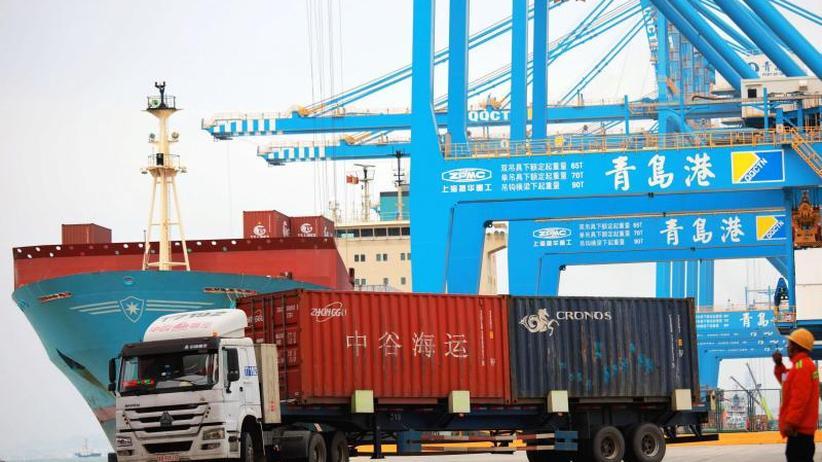 Börsen sacken ab: USA sehen keine Einigung im Handelskrieg mit China