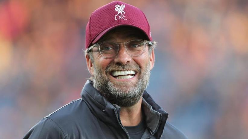 "Europäischer Supercup: Klopp will den nächsten Titel:""Lasst uns loslegen"""