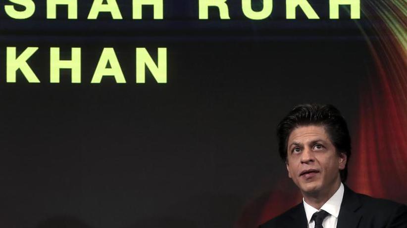 Selbstzweifel: Shah Rukh Khan hätte beinahe Karriere abgebrochen