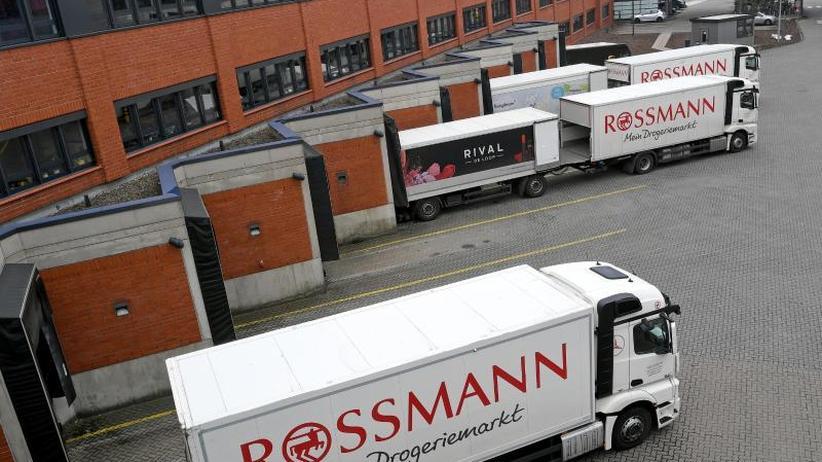 Preisabsprachen: BGH hebt 30-Millionen-Buße gegen Rossmann auf