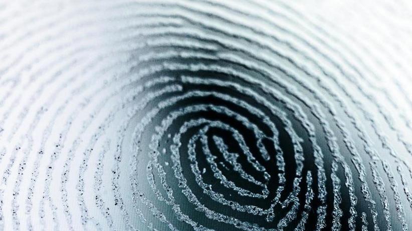 Sicherheitsforscher: Mehr als eine Million Fingerabdrücke offen im Netz