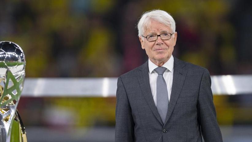 Nach DFL-Abschied:: Rauball bleibt wahrscheinlich BVB-Präsident