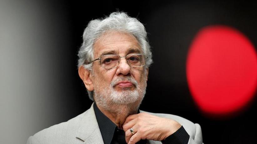 #MeToo: US-Opernhäuser sagen Konzerte mit Plácido Domingo ab