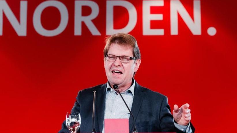 Kurzporträts: Zwei Stehauf-Menschen wollen die SPD aufrichten