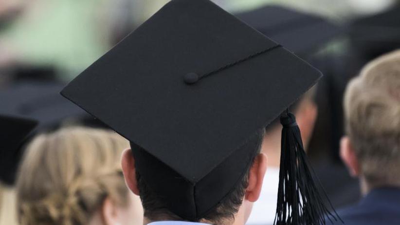 Studie: Ausländische Studenten zieht es nach Deutschland