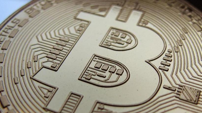 Auf Talfahrt: Bitcoin fällt wieder unter 10.000-Dollar-Marke