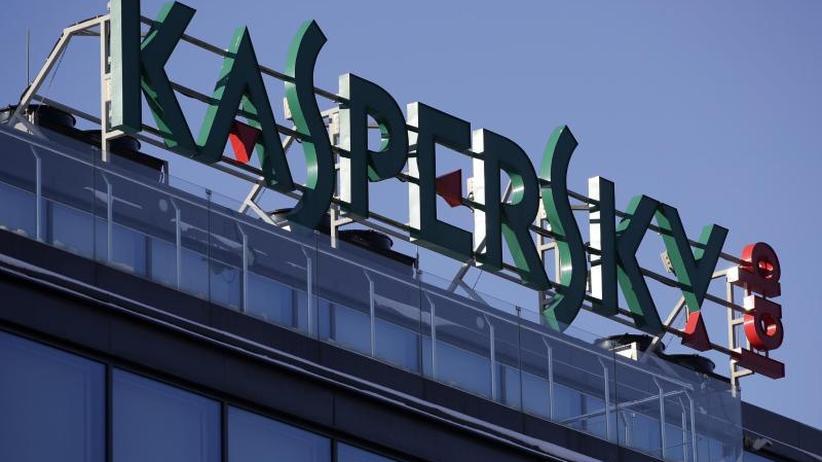 Schutz-Software: Experten entdecken Datenleck in Kaspersky-Virenschutz