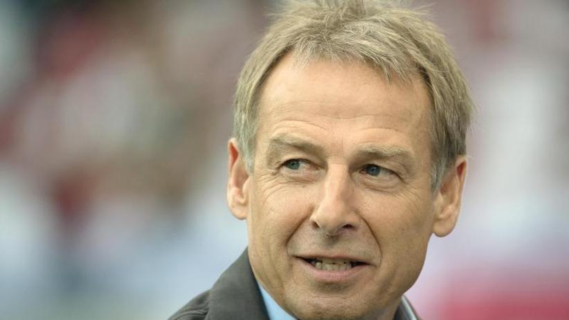 Ex-Bundestrainer: Klinsmann sieht Bayern vor Saisonstart im Vorteil