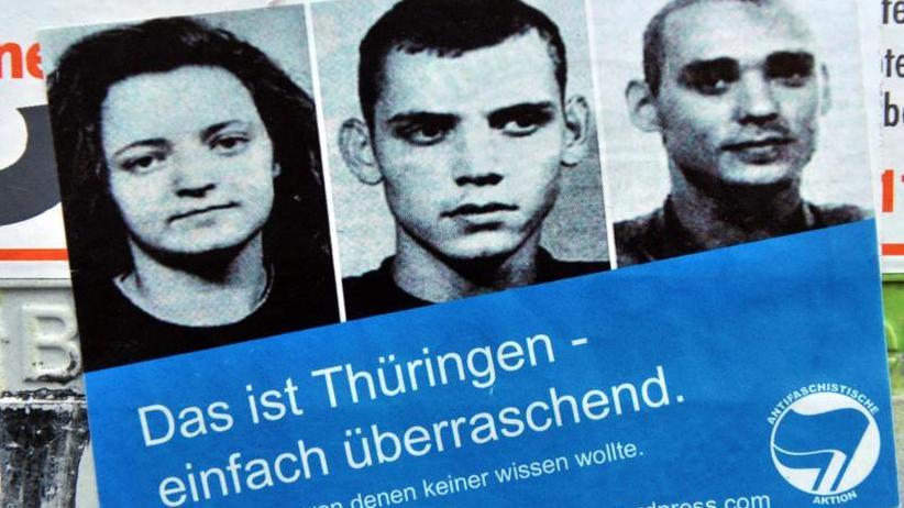 Zschäpe, Mundlos, Böhnhardt: NSU-Mordserie ist bis heute Bezugspunkt für Extremisten