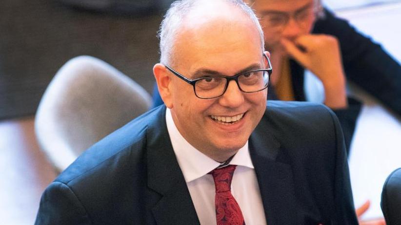 Rot-Grün-Rot an der Weser: Bovenschulte neuer Bremer Regierungschef