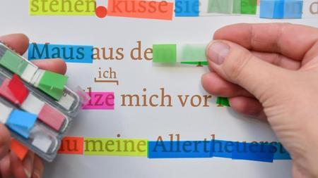 Ki Texte Wenn Der Algorithmus Gedichte Schreibt Zeit Online