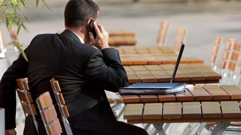 Studie: Wunsch nach beruflicher Selbstständigkeit sinkt