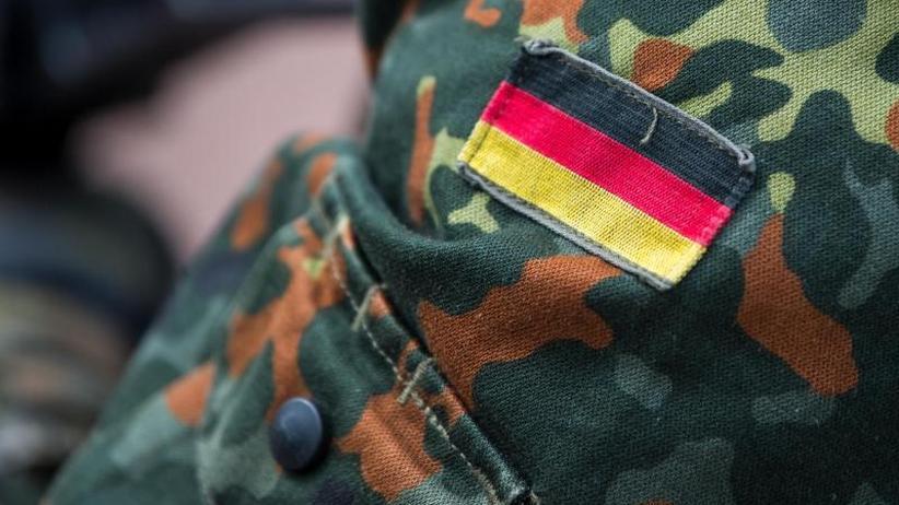 Wegen Landesverrats: Mutmaßlicher iranischer Spion in der Bundeswehr angeklagt