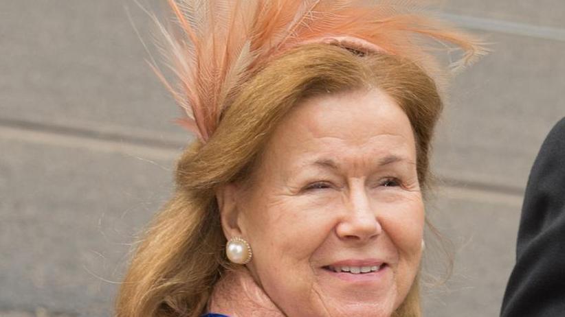 Tod mit 72 Jahren: Schwester von Ex-Königin Beatrix gestorben