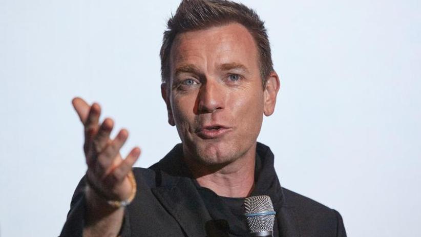 Ewan McGregor könnte wieder Obi-Wan Kenobi spielen