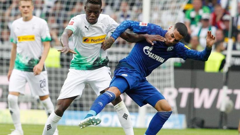 1. Spieltag: Kein Klopp-Fußball: Gladbach und Schalke trennen sich torlos