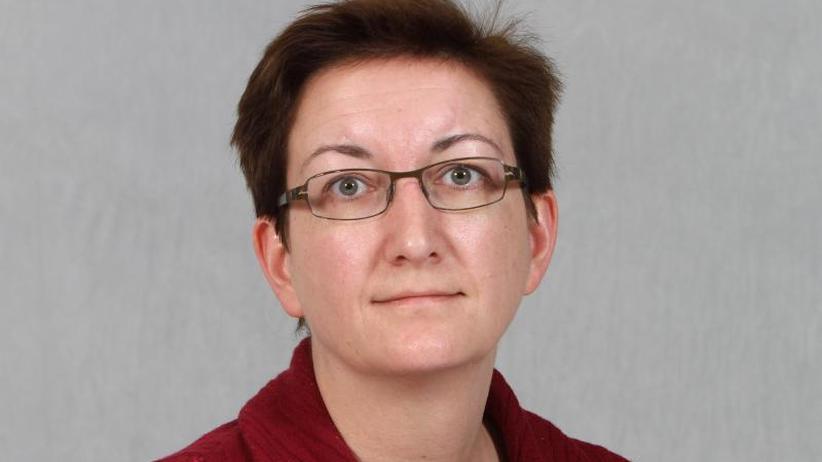 Kurzbiografie: Klara Geywitz: Potsdamer SPD-Strategin strebt nach mehr