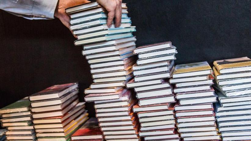 """""""Ausrufezeichen"""": Deutscher Buchpreis: Viele Debüts auf der Longlist"""