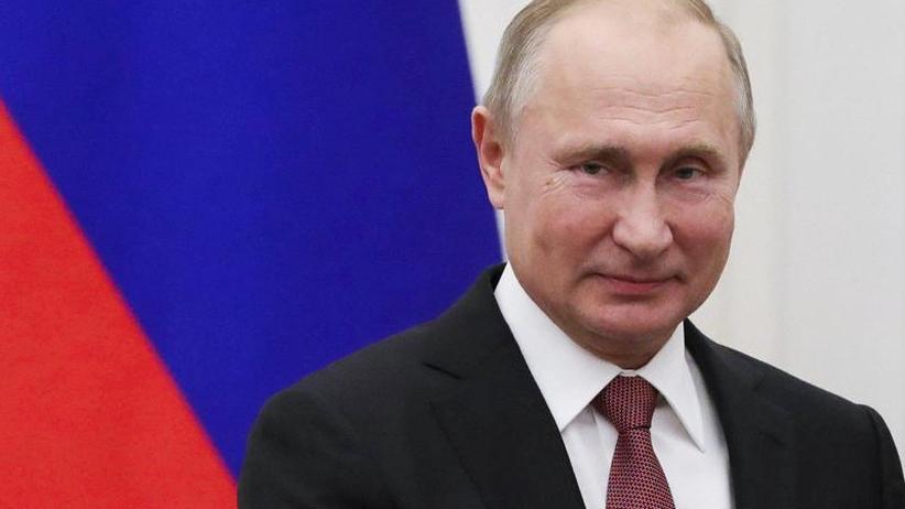 Umfrage: Nur noch jeder Vierte unterstützt Sanktionen gegen Russland