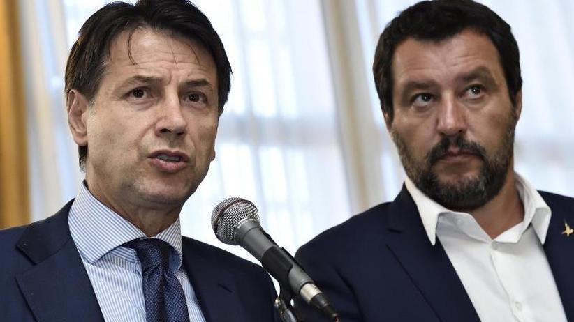 Hintergrund: Szenarien für den Ausgang der Regierungskrise in Rom