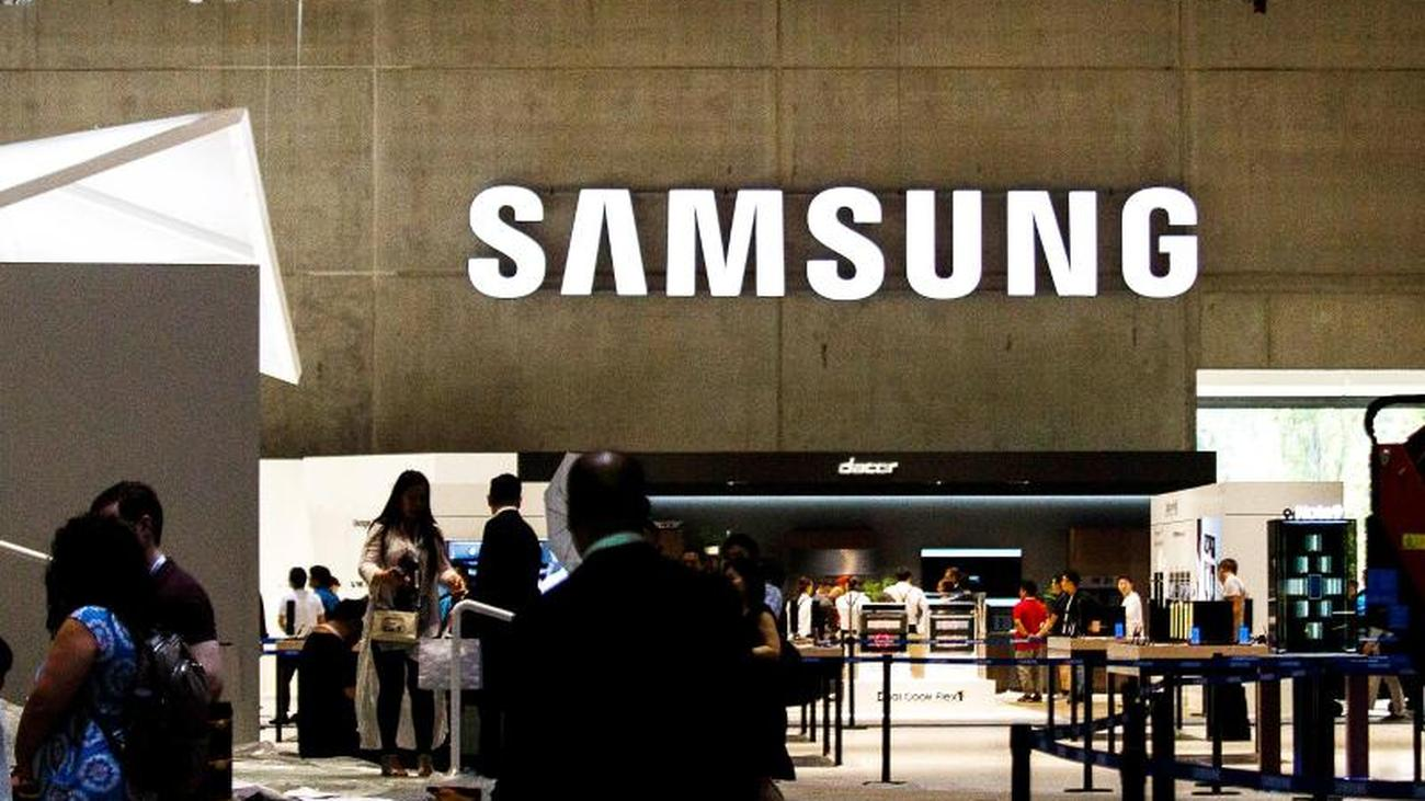 Software update: Samsung's Galaxy S10 will be 5G capable