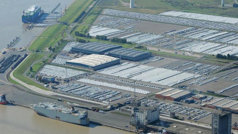 Zuversicht bei Hafenchefs: Häfen in Deutschland müssen harten Brexit nicht fürchten