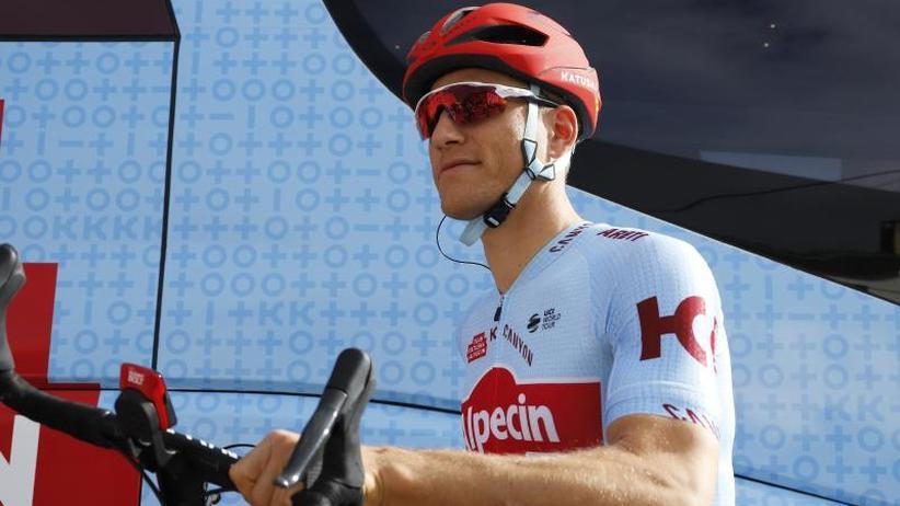 """Deutscher Sprintstar: """"Motivation verloren"""" - Kittel beendet Radsport-Karriere"""