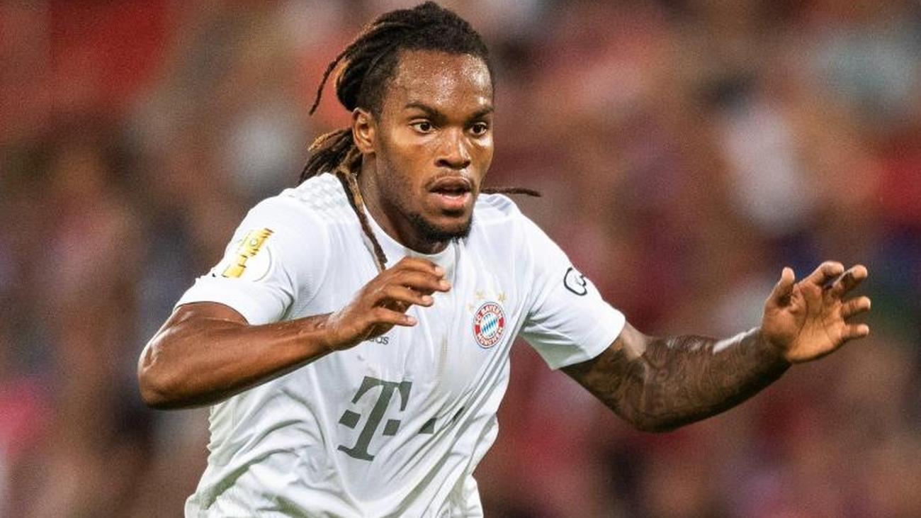 Transfermarkt: Sky: Bayern and Lille agree on Sanches change