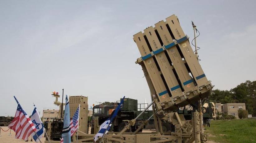 Fünf Tote: Israel attackiert iranische Drohnen-Stellungen in Syrien