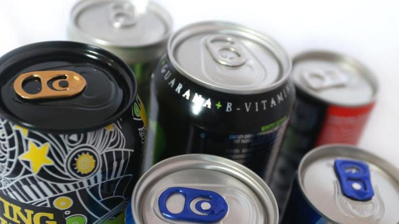 Widerspruch aus der CDU: Künast will Verkaufsverbot für Energydrinks an Jugendliche