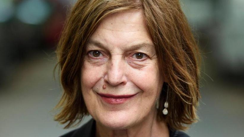 Ausgezeichnet!: Deutscher Schauspielpreis für Angela Winkler