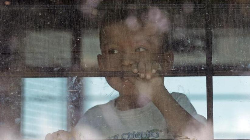 Unbegrenzt in Gewahrsam?: US-Staaten klagen gegen Trump-Pläne zu Migrantenkindern