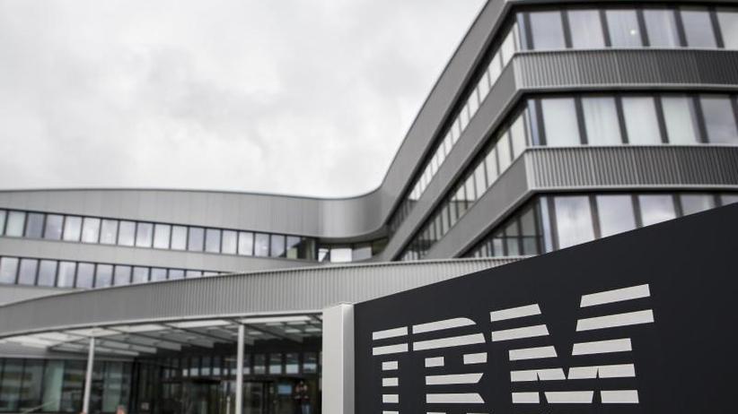 """""""Q System One"""": IBM bringt Quantencomputer nach Deutschland"""