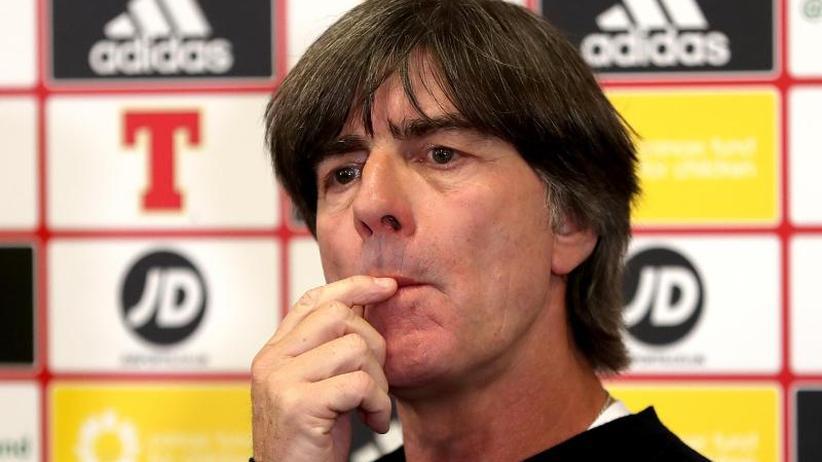 """EM-Qualifikation: Löw: """"Der Weg in die Spitze ist kein einfaches Unterfangen"""""""