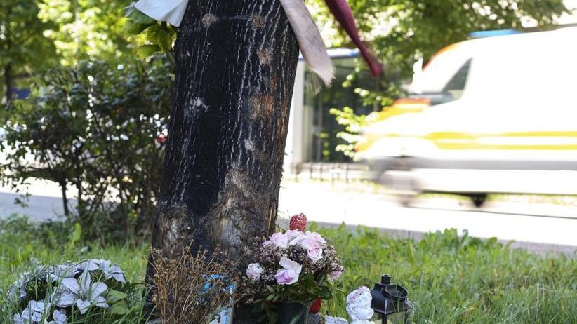 War es Mord?: Spektakulärer Prozess nach Raser-Unfall in Stuttgart