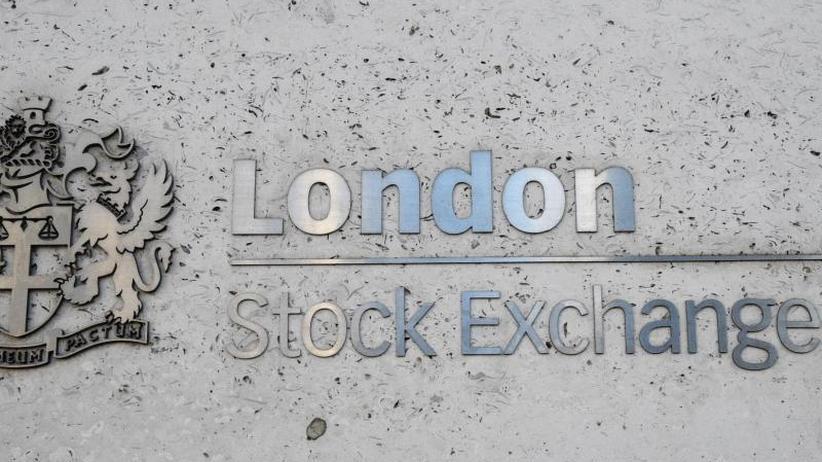 Für 33 Milliarden Euro: Megadeal: Börse Hongkong will Londons Börsenplatz übernehmen