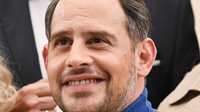"Bekenntnis: Moritz Bleibtreu: ""Ich bin gut darin, mich zu entschuldigen"""