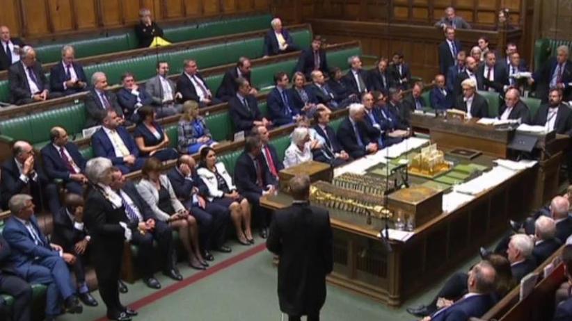 Weitere Niederlage für Johnson: Schottisches Gericht: Parlaments-Zwangspause unrechtmäßig