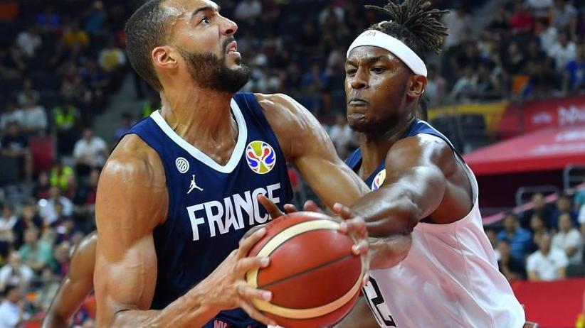 Basketball-WM: WM-Aus für die USA: Erstmals seit 17 Jahren keine Medaille
