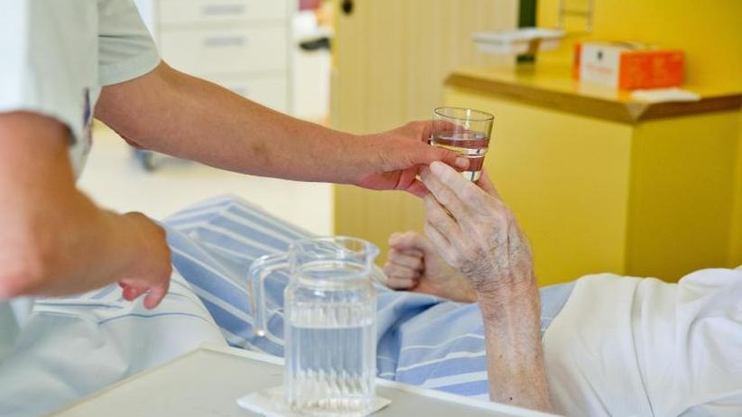 Patientenschutz: Untergrenzen für Pflegekräfte in Kliniken werden erweitert