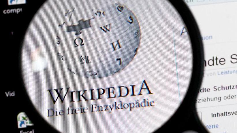 Nach Hacker-Attacke: Wikipedia bekommt Millionen-Spende für IT-Sicherheit
