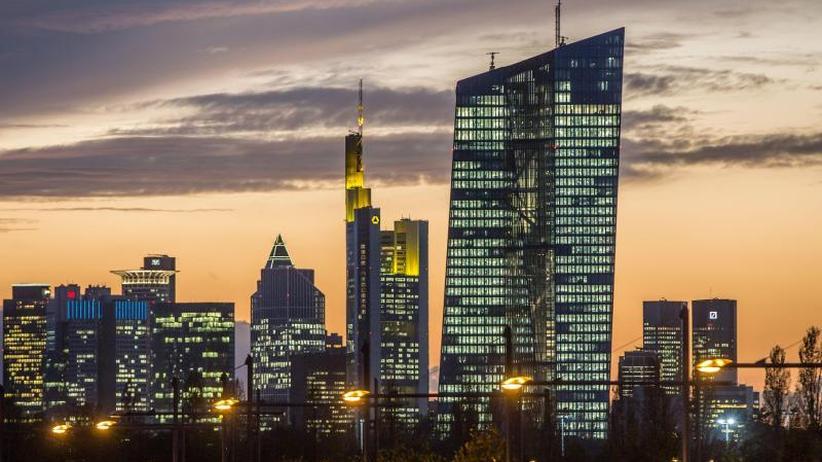 Fragen und Antworten: Strafzinsen und Anleihenkäufe: EZB legt kräftig nach
