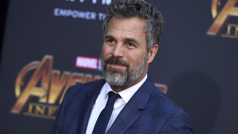 """""""Hulk""""-Darsteller: Mark Ruffalo rüffelt Johnson für skurrilen Vergleich"""