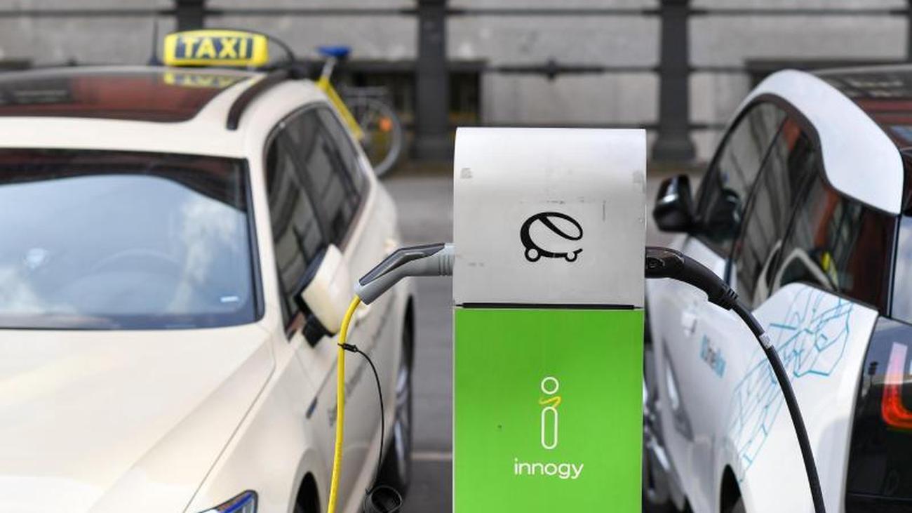Faktencheck: Haben E-Autos bessere Ökobilanz als Benziner und Diesel?