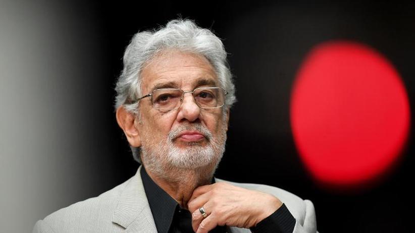 MeToo: Preisverleihung an Placido Domingo um ein Jahr verschoben