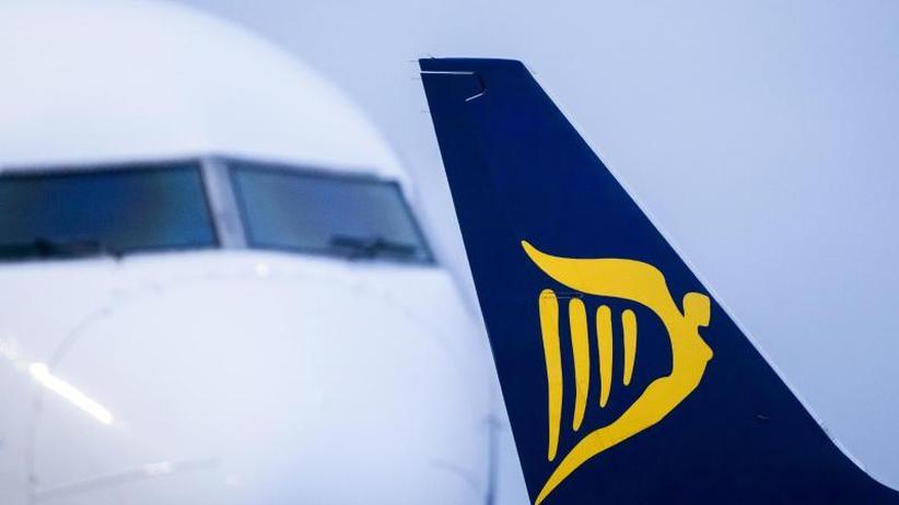 Durch Flugverbot: Ryanair fürchtet weitere Verzögerungen für 737 Max
